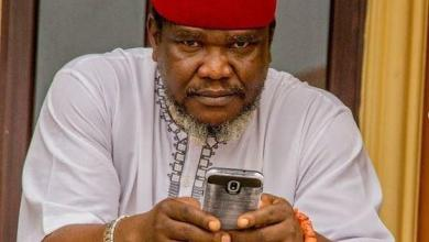"""""""I don't know why people fear my face"""", Actor Ugezu cries out"""