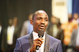 Today's Dunamis' Daily Devotional written by Pastor Paul Enenche