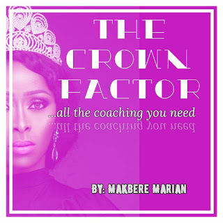 """Beauty Queen, Makbere Mariam Unveils Pageant Book """"CROWN FACTOR"""