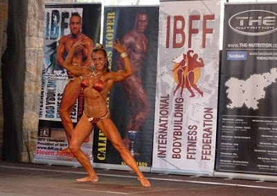 World Champion Body Builder Killed In Car Crash With Others