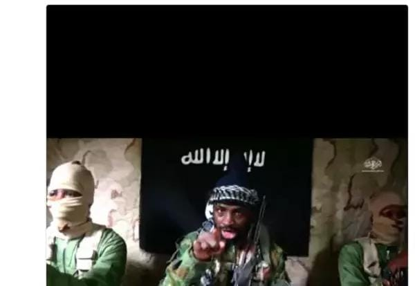 I'm alive, I was never wounded - Boko Haram leader Shekau says in new video