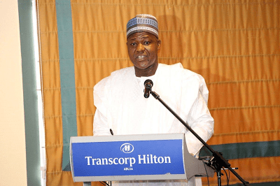 Those calling for my prosecution are ignorant of the law- Speaker Dogara says