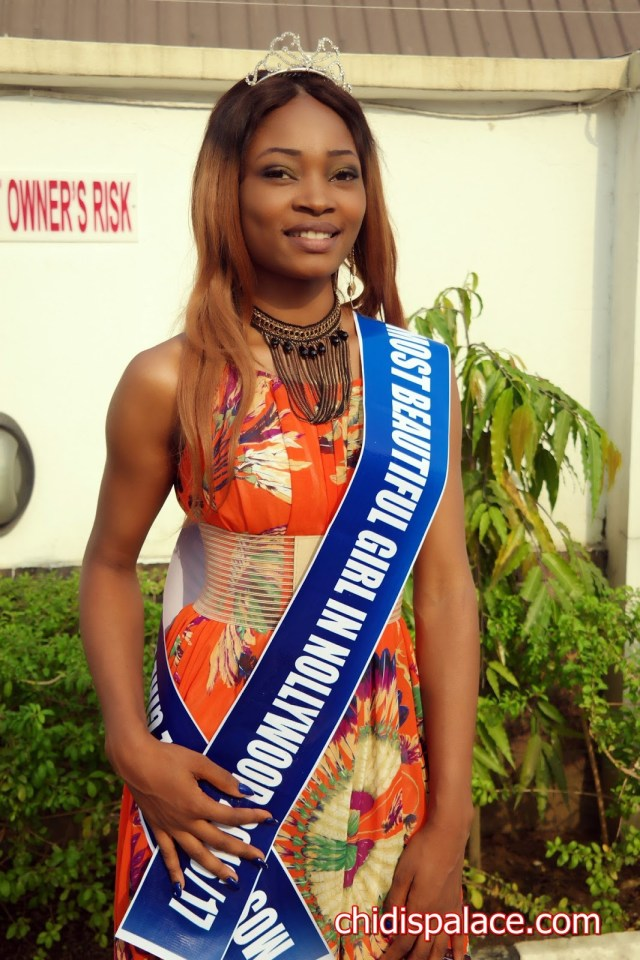 most beautiful in nollywood