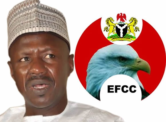 How-DSS-report-made-Senate-to-reject-Magu-as-EFCC-chairman
