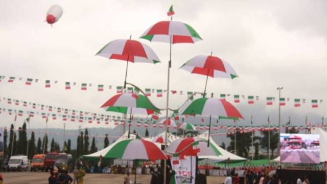 Peoples Democratic Party (PDP) caucus in the House of Representatives