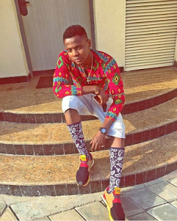 Reasons why Kiss Daniel cancelled his Cameroon concert
