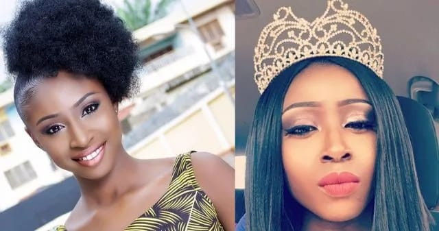 Another video of Chidinma Okeke hits the internet (watch video)