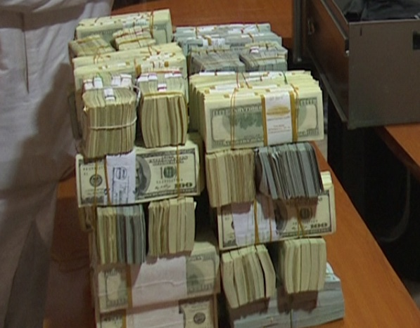 CBN offers $100m forex to dealers