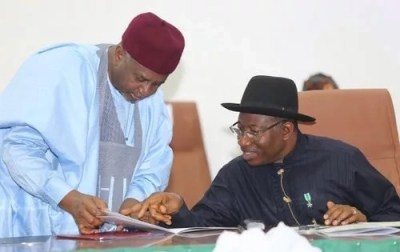 Former President Jonathan may appear in court as Dasuki's witness over $2.2b arms deal