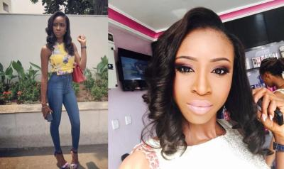 Chidinma Okeke denied being the one in the video but a new video shows otherwise
