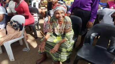 OMG!! ELDERLY WOMAN SHOCKS PASTOR AFTER SHE CONFESSED SHE HAD S*X WITH HER SON, ATE MORE THAN 70 PEOPLE INCLUDING HER OWN DAUGHTERS (SEE PHOTOS)