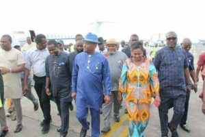 Supreme Court judgment: PDP Will Return To Power in 2019 Says Governor Wike