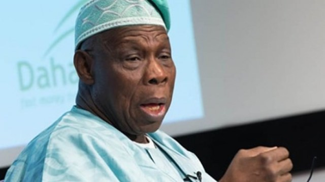 PDP has finally collapsed, says Obasanjo.jpg