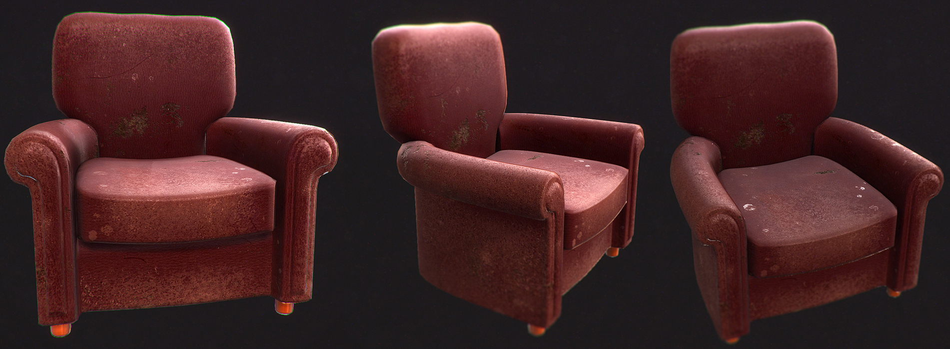 Old Chair chidomocom
