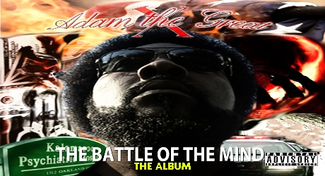"""""""Intro"""" From The - Battle of the Mind Album"""