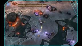 Halo: Spartan Assault Operation Hydra Screenshots