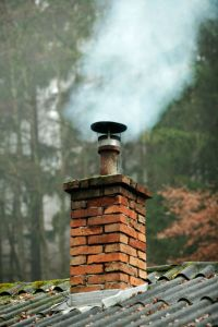 Chimney Draft Problems - Suffolk NY - Chief Chimney
