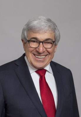 In this op-ed, Henry Schein CEO Stanley Bergman says if we embrace the idea of treating patients as human beings who are worthy of sincere attention and care, then we will truly put ourselves on the road toward healing each other and, perhaps, the healthcare system itself.