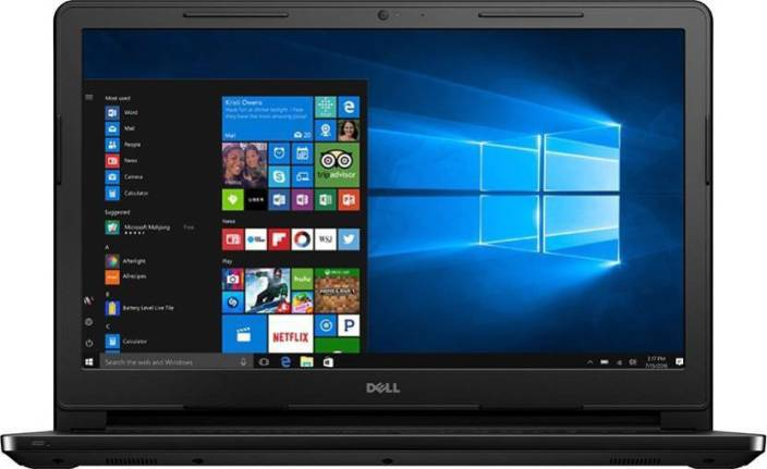 Dell Inspiron 15 3573 Chieffox