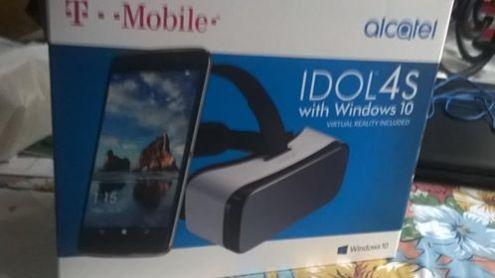 alcatel-idol-4s-box