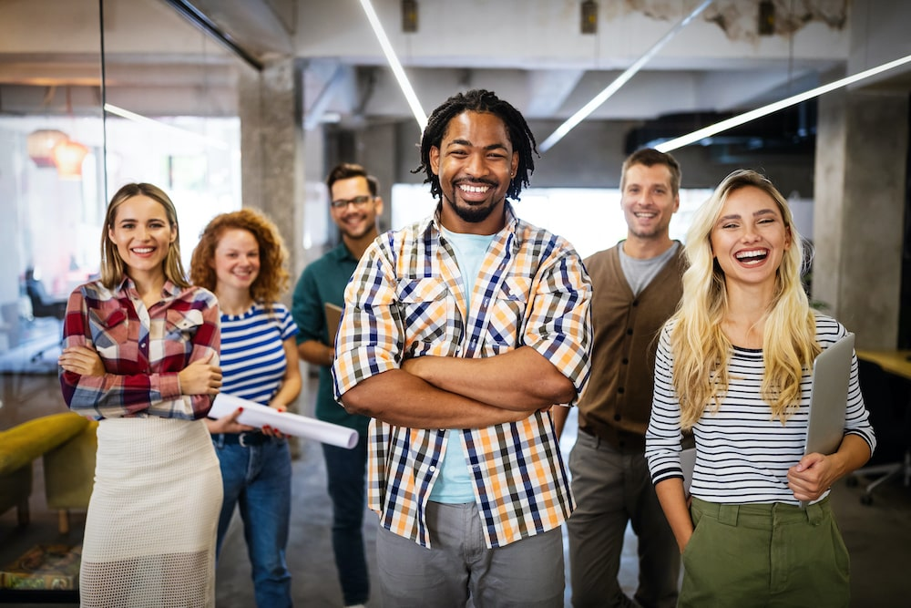 Be Successful in Your Company with Happy Employees