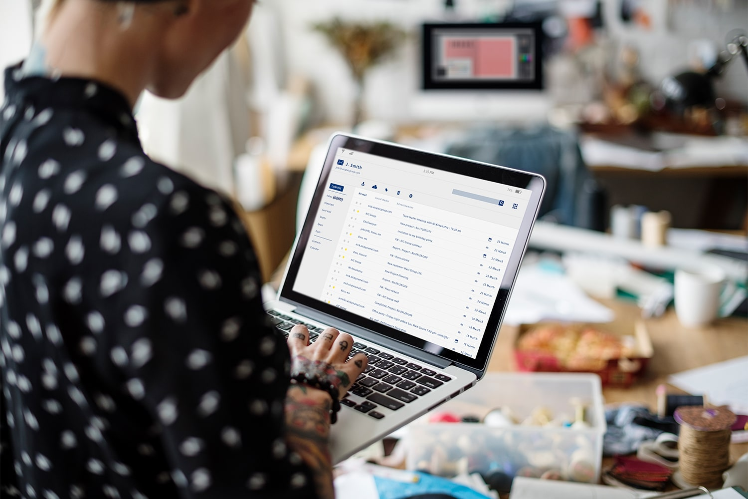 An Email Triage Process | Get Out of Your Inbox and Into Your To-Do List