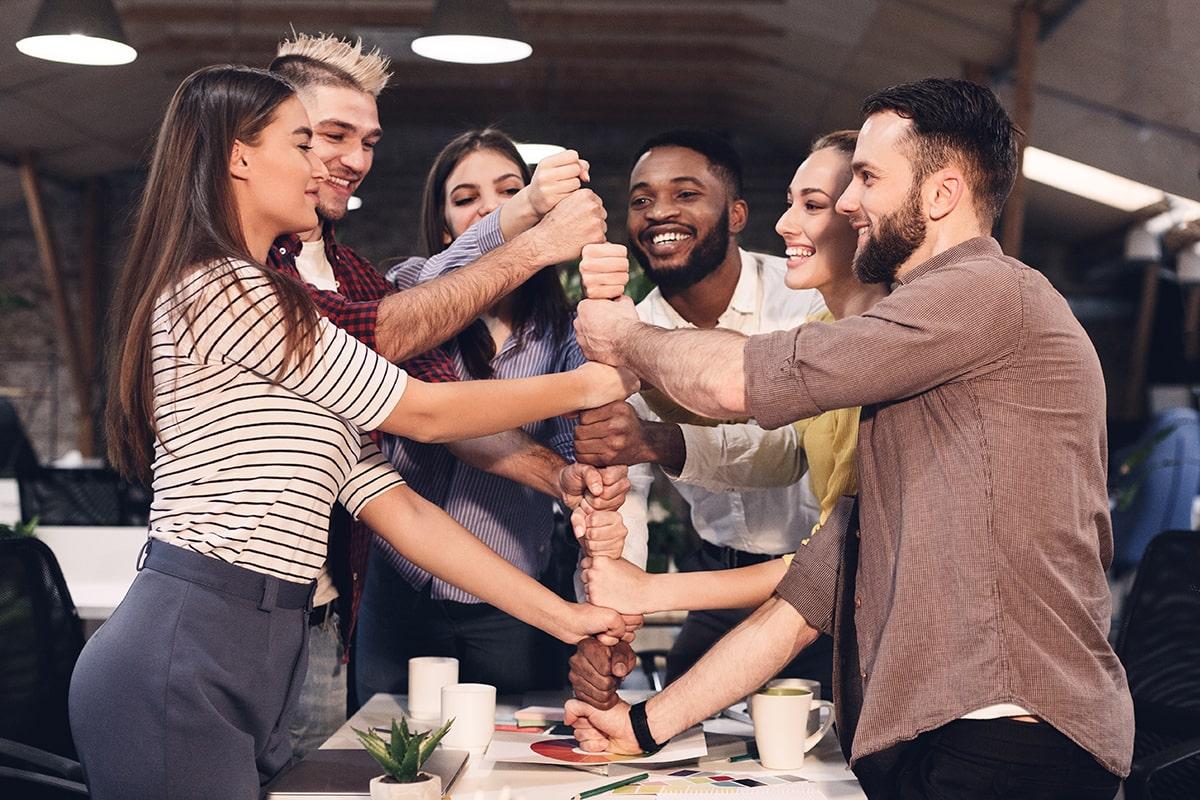 Custom Team Building Workshops from Chief Leadership