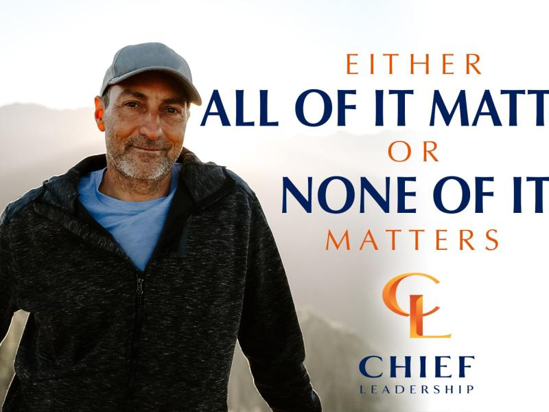 Ella French Police Ambush | George Floyd | Either all of it matters or none of it matters