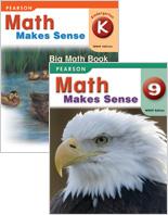 common year plan K-9 Math makes sense