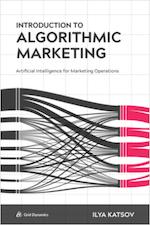 Algorithmic Marketing at MarTech