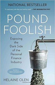 Pound Foolish by Helaine Olen