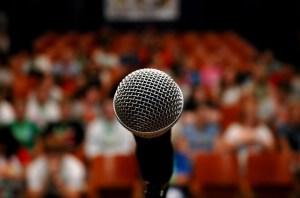 Public Speaking 30 to 30,000