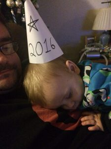 Fun and Frugal New Years