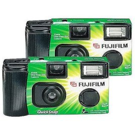 Disposible camera