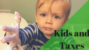Kids and Taxes