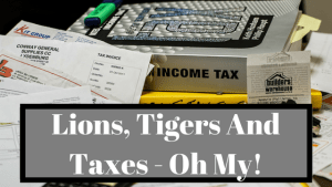 2017 Tax Assessment and 2018 Tax Planning