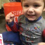 Home Depot Kids Workshop Valentines