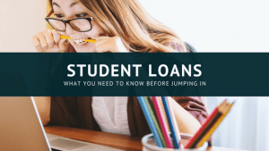 Student Loans, Why I Hate Them, And A Challenge