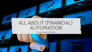 Automate your money