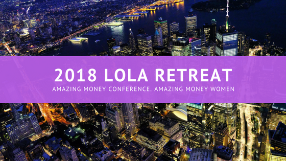 2018 lola retreat