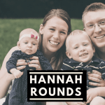 Breadwinning mom interviews hannah rounds