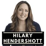 Breadwinning, Six Figure, Millionaire Moms - Hilary Hendershott