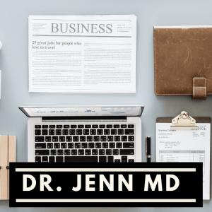 Breadwinning, Six Figure, Millionaire Moms - Dr. Jenn MD