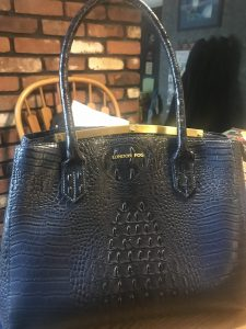 $8 Consignment Shop Purse