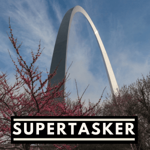 Breadwinning, Six Figure, Millionaire Moms - Supertasker