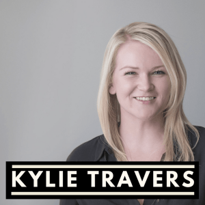 Breadwinning Six Figure Millionaire Moms - Kylie Travers