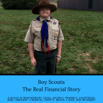 Boy Scouts Real Financial Story