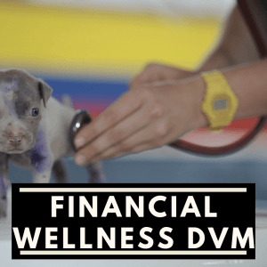 Financial Wellness DVM