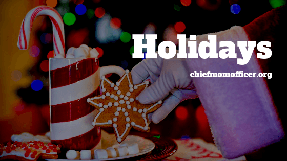Kids and Money On The Holidays