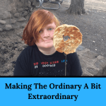 Making The Ordinary A Bit Extraordinary (1)